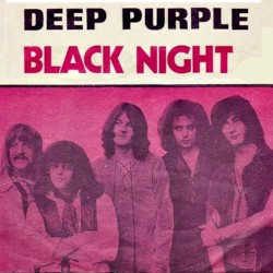 Deep Purple - Black Night (2002 Remaster)