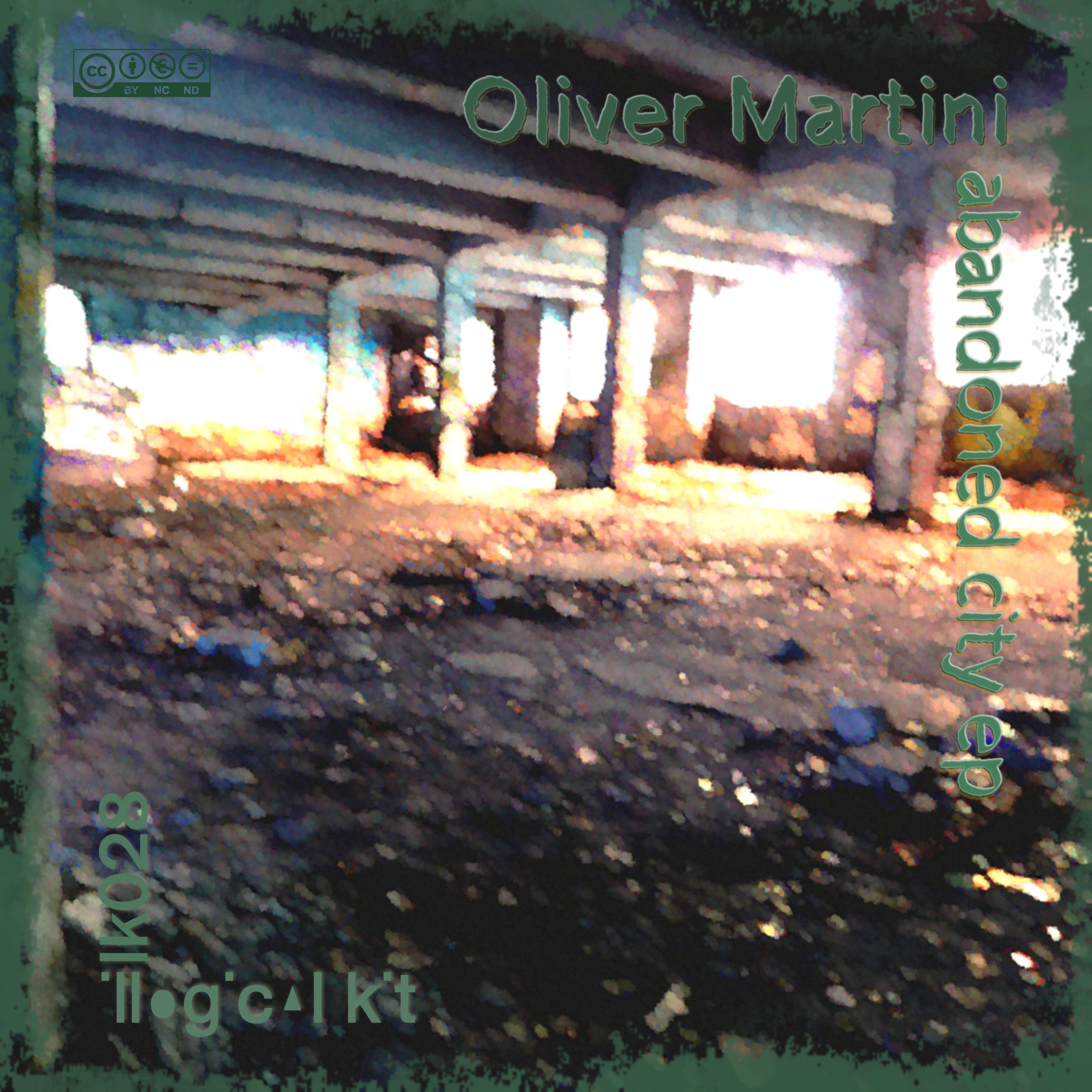 Oliver Martini – abandoned City