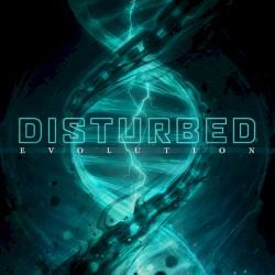 Disturbed - No More