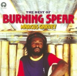 Burning Spear - Nayah Keith