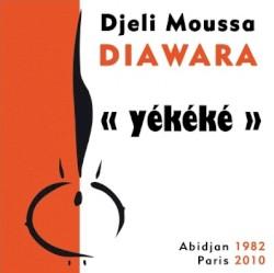 Djeli Moussa Diawara - Kawa Manyi