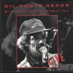 Gil Scott‐Heron & Brian Jackson - Gun