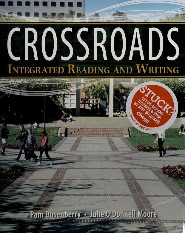 Crossroads by Pam Dusenberry