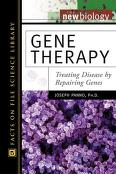 Cover of: Gene therapy