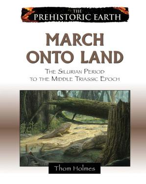 March onto land by Thom Holmes