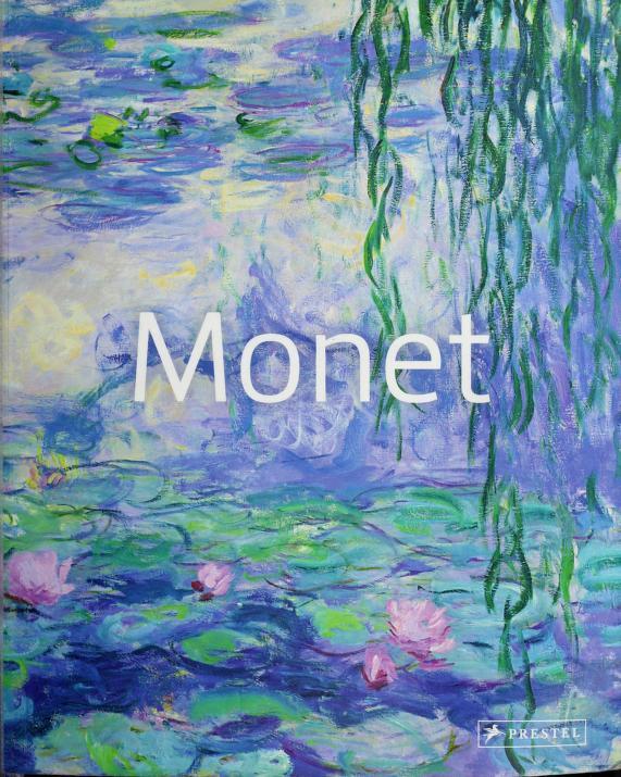 Monet by Simona Bartolena